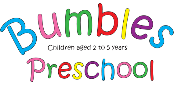 Bumbles Playgroup for Children ages 2 to 5